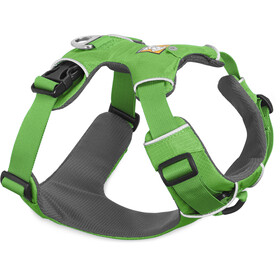 Ruffwear Front Range Animal Crate green